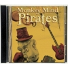 Monkey Mind Pirates CD