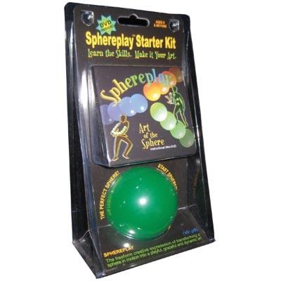Sphereplay-The Complete Kit
