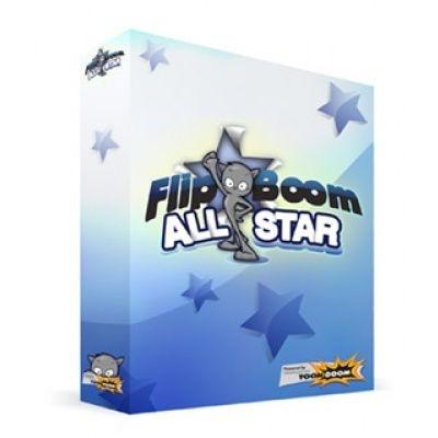 Flip Boom All-Star