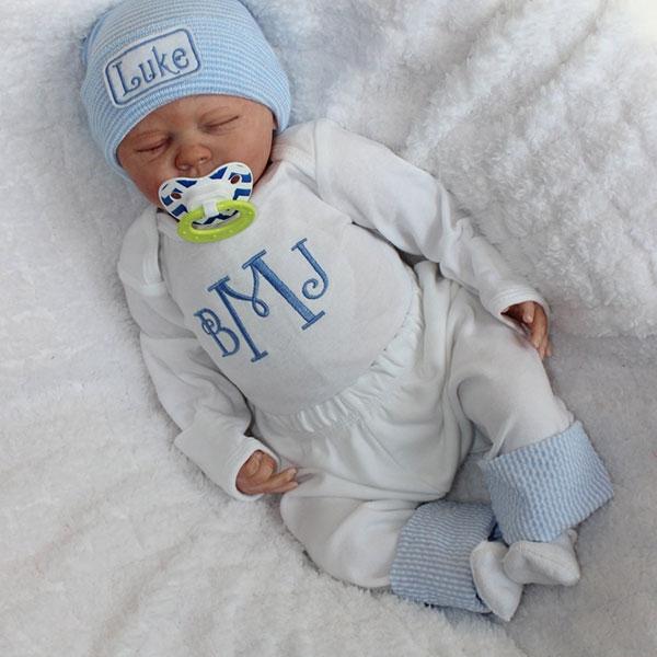 Hanukkah Baby Boy Outfit - Etsy