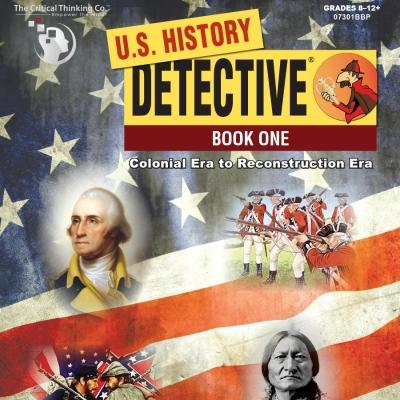 U.S. History Detective®