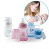 Nurtria Self-Sterilizing Baby Bottle