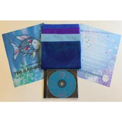 Underwater Rainbow Adventure - Scarf Activity Kit