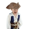 Kids Jack Sparrow Hat
