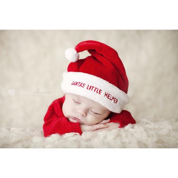 Christmas Hat Santa's Helper