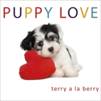 Puppy Love CD