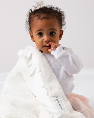 GooseWaddle Baby Blanket