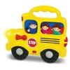 Early Learning Wheels on the Bus