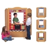 4 in 1 Dramatic Play Theater