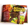 Little Boy Lightning Personalized Book