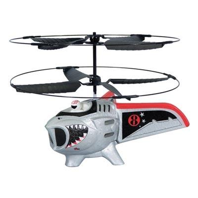 Vertigo Sky Shark Helicopter