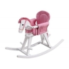 Baby to Kids Convertible Rocking Horse
