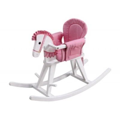 Baby to Kids Convertible Rocking Horse