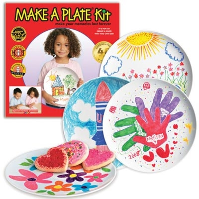 Make a Plate® Kit