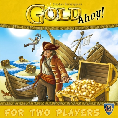 Gold Ahoy!™