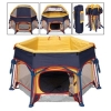 Play Yard Cabana (Indoor / Outdoor)
