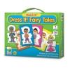 Match It! Dress It! Fairy Tales
