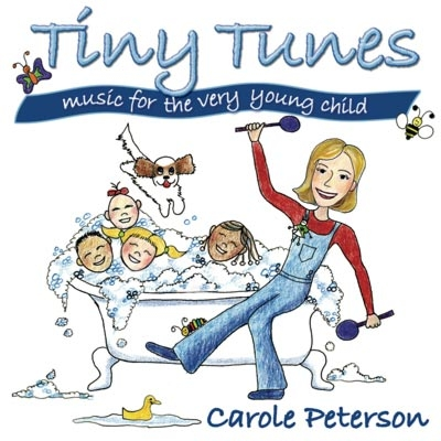 Tiny Tunes...music for the very young child