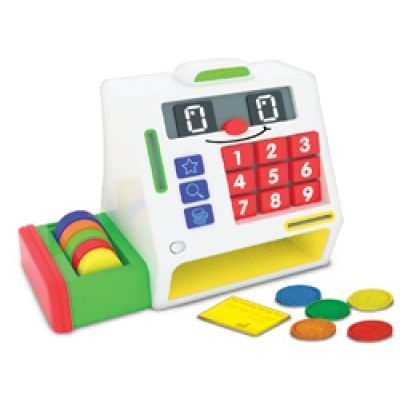 Count & Learn ATM Machine