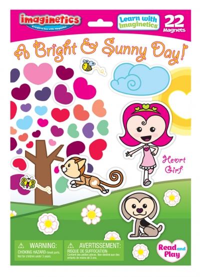 A Bright & Sunny Day