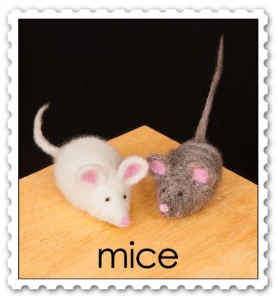 Mice Kit