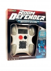 Room Defender-Programmable Room Security System