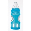 Mighty Grip® Glass Bottles & Silicone Sleeves