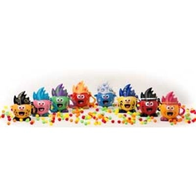 Radz Toy Candy Dispensers