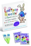 Lollipop Seeds that Sprout for Kind Deeds Book