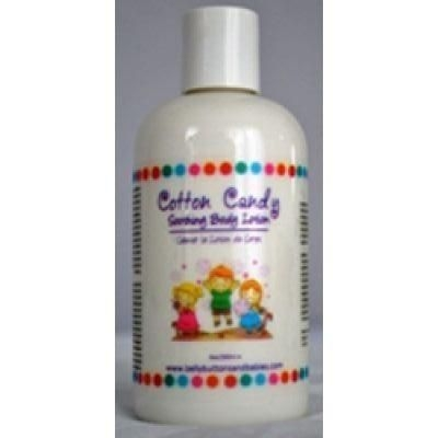 Cotton Candy 2in1 Body Wash/Shampoo