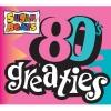 Sugarbeats- 80's Greaties CD