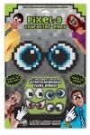 Pixel-8 Eyes