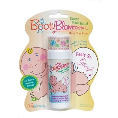 Booty BLAMtastic® Natural Diaper Rash Stick