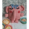 Knit it Elephant