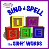 Sing and Spell the Sight Words CD