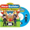 Webber HearBuilder Auditory Memory – Strategic Memory Training for Listening Software - Home Edition