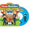 Webber HearBuilder Auditory Memory – Strategic Memory Training for Listening Software - Home Edition
