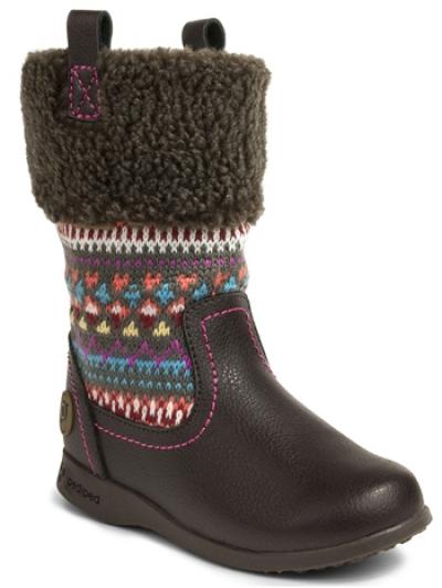 Kacie Boots