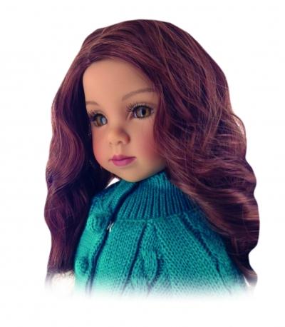 Tanya Doll