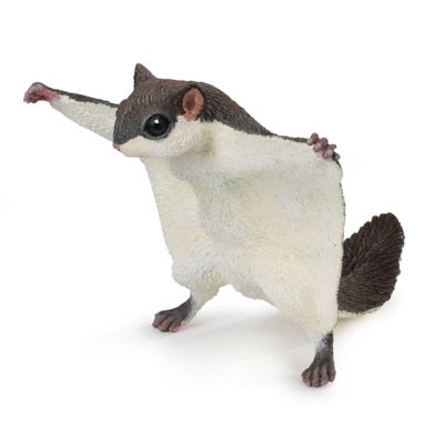 Incredible Creatures Flying Squirrel
