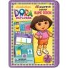 Dora the Explorer Magnetic Activity Game Book
