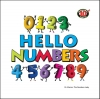 Hello Numbers Book