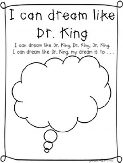 Black History Month Printables - Classroom Doodles | 533x400