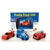 Doodle-Track Car