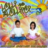 Lolli and the Lollipop: Meditation Adventures for Children