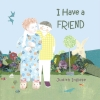 I Have a Friend Book