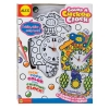 Color A Cuckoo Clock