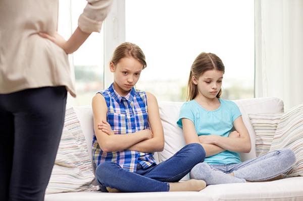 7 Ways to Stop Misbehavior