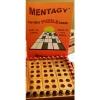 Mentagy Box with Book