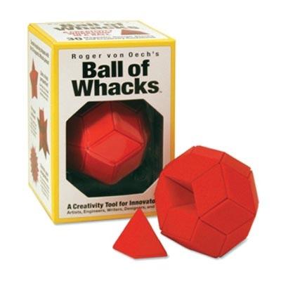 Ball of Whacks